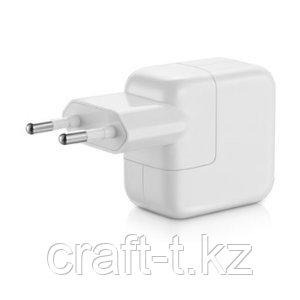 Сетевое зарядное устройство для iPad