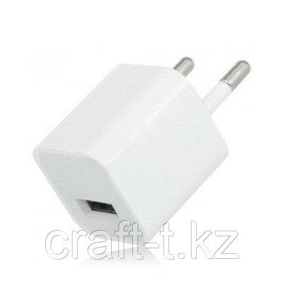 Зарядное устройство для iPhone/iPod  5V 1A