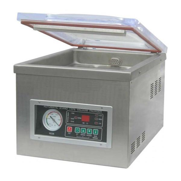 Настольный вакуумный упаковщик  DZ 400