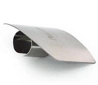 8685 FISSMAN Защитная насадка от порезов для пальцев 6x4 см (нерж. сталь)