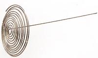 8689 FISSMAN Спиральный фильтр 4x4,5 см в носик чайника (нерж. сталь)