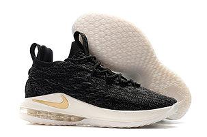 Баскетбольные кроссовки Nike Lebron 15 Low (низкие) , фото 2