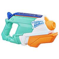 Игрушечное оружие HASBRO NERF Бластер Сокер Сплэш, фото 1
