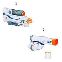 Игрушечное оружие HASBRO NERF Аксессуары Модулус Стрельба, фото 1