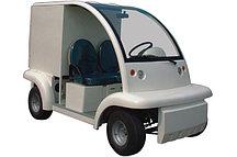 Фудкар грузоподъемностью 360 кг белого цвета EG6043KXC