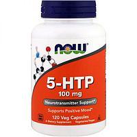 БАД 5-HTP 100 мг гидрокситриптофан (поддержка нейромедиатров) (120 капсул)