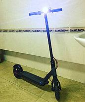 Самокат Electric Scooter M-365 с амортизаторам, фото 3