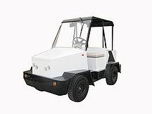 Электрический трактор тягой в 5 тонн EG6050Y