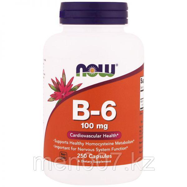 БАД B-6 (250 капсул)