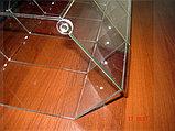 Диспенсер 5 ячеек для мармеладов, снеков, сыпучих продуктов, фото 3
