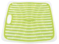 8709 FISSMAN Коврик-решетка для раковины 32x28 см (пластик)