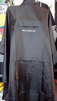 Пеньюар Elgon черный