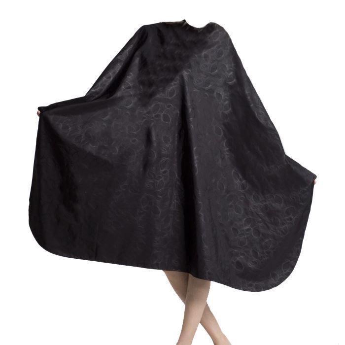 Пеньюар черный АР99А75