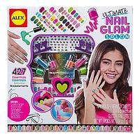 Набор для дизайна ногтей АLEX