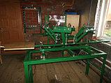 Оборудование для шелкографии, станок, засветка, расходные материалы. Новое, на заказ и в наличии. Обучение., фото 5
