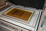 Оборудование для шелкографии, станок, засветка, расходные материалы. Новое, на заказ и в наличии. Обучение., фото 7