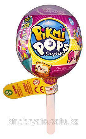 Набор-сюрприз Pikmi Pops