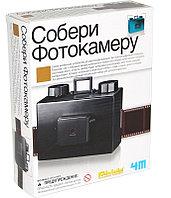 4M Собери фотокамеру