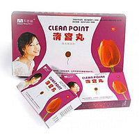 Лечебные тампоны CLEAN POINT (Клеан Поинт)
