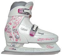 Ледовые коньки. Коньки с регулируемым размером VISION GIRL, фото 1