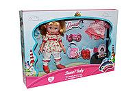 Немного помятая!!! 12025 Sweet Baby Dream Кукла с одеждой