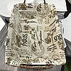 Хлебница плетённая Размер:20х27см
