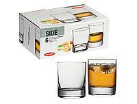 Набор низких стаканов Side 6 шт. Pasabahce