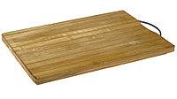 Доска бамбук 60х40см