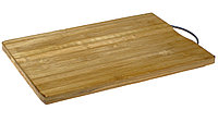Доска бамбук 50х35см