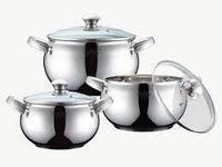 Набор посуды PETERHOF PH-15277