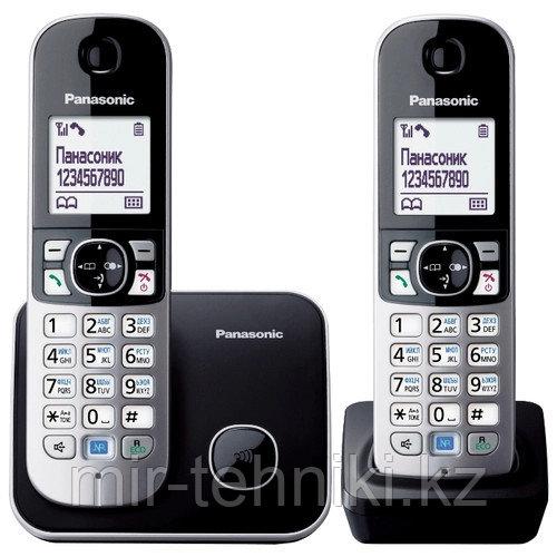 Радиотелефон Panasonic KX-TG6822
