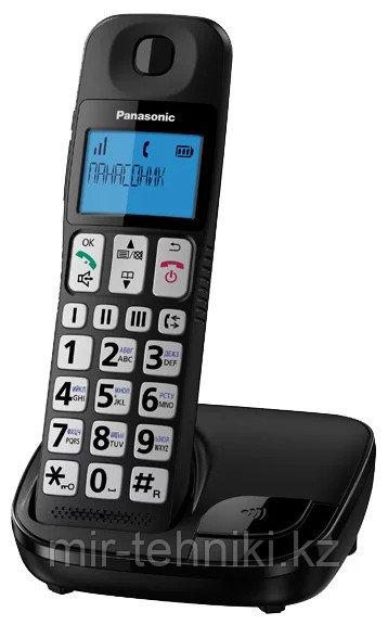 Радиотелефон Panasonic KX-TGE110