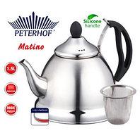 Чайник заварочный PETERHOF PH-15600