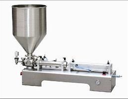 Дозатор поршневой G1WTD (100-1000 мл. 1гол., пастообразный) Foodatlas Pro