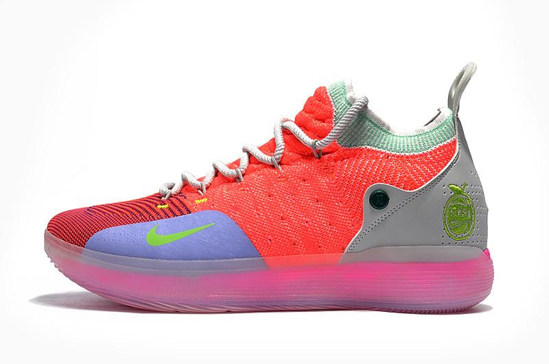 Баскетбольные кроссовки  Nike KD XI(11) from Kevin Durant  (43 размер в наличии)