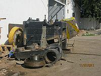 Капитальный ремонт Щёковых дробилок