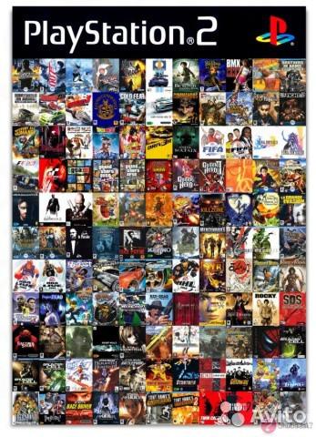 Диски, игры Sony Playstation 2. PS2.