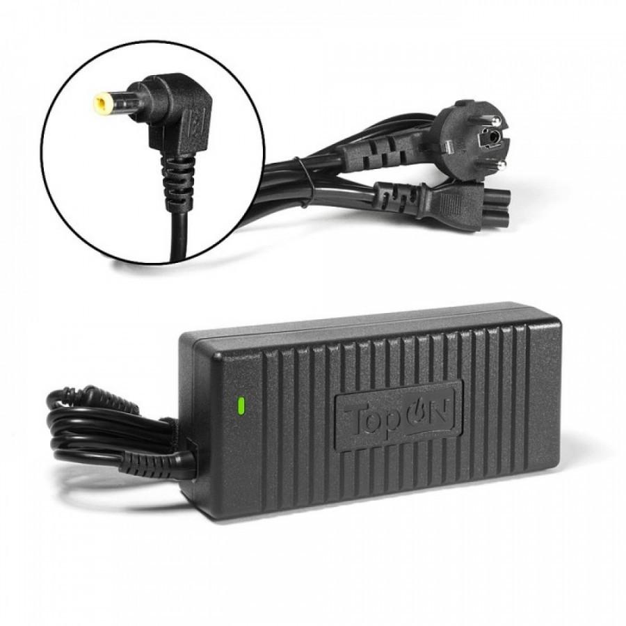 Блок питания для ЖК мониторов, телевизоров и проекторов 12V 8A 5.5x2.5mm