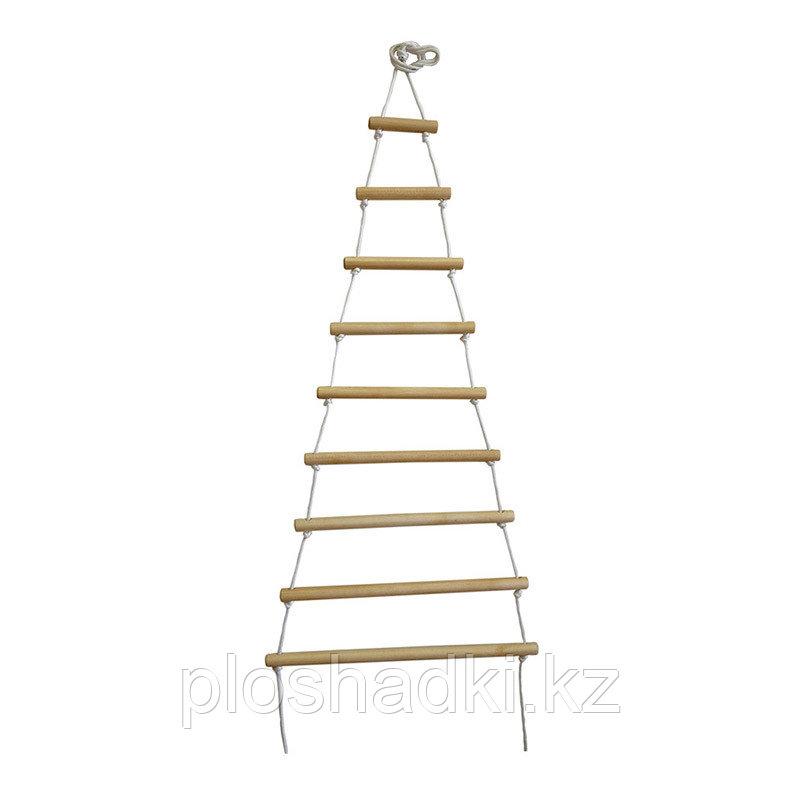 Лестница Скрипалева, тренажёр деревянный