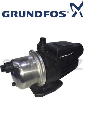 Насосная станция GRUNDFOS MQ 3-45 (Грюндфос)