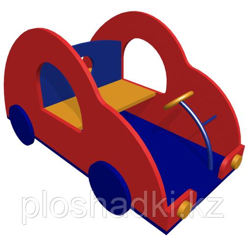 """Машина """"Жук"""" Romana, для дошкольного и школьного возраста"""