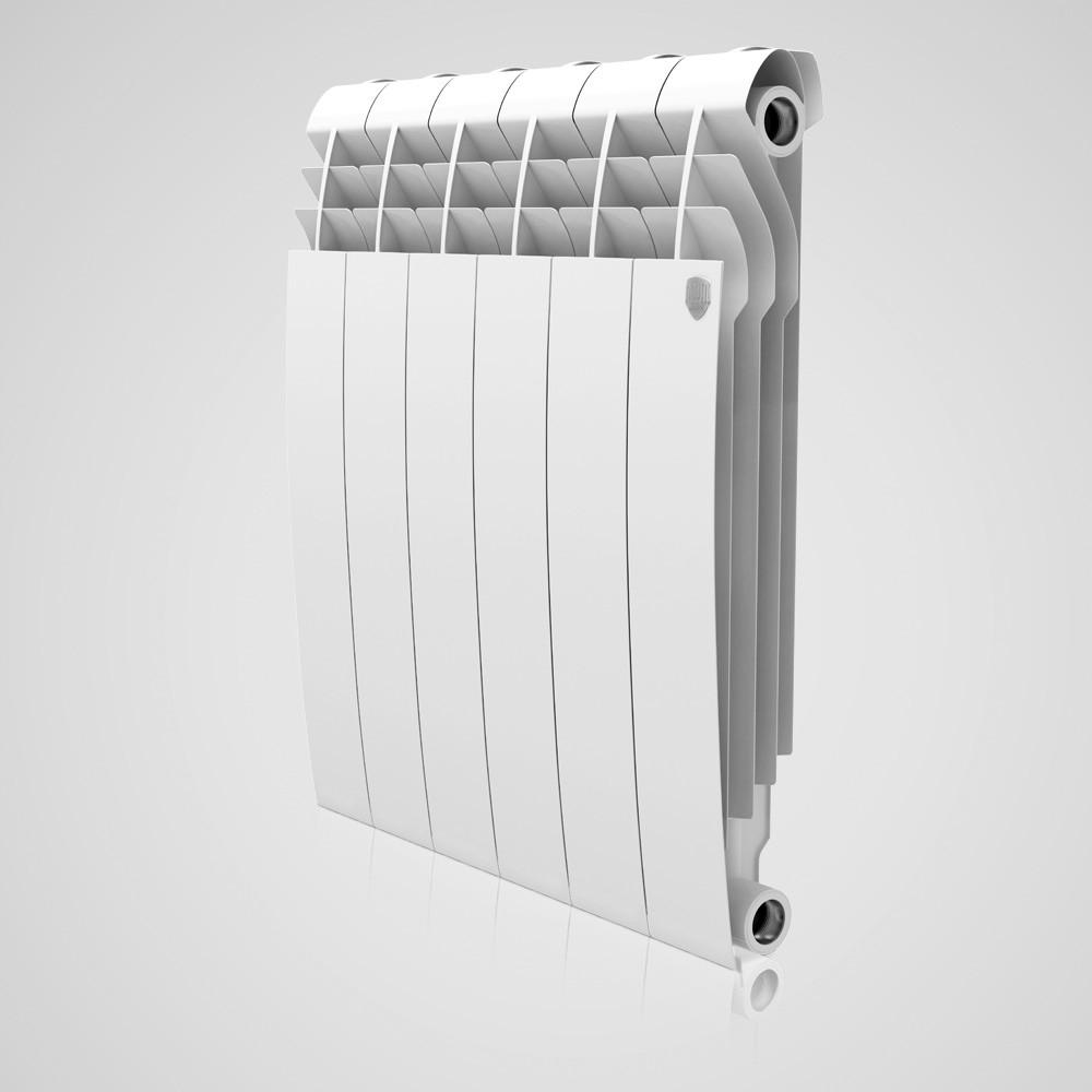Алюминиевый радиатор Royal Thermo AL 80/500 Россия