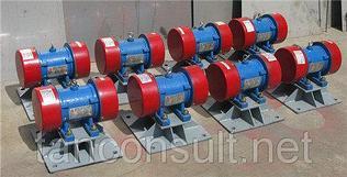 Электродвигатели вибратора из Китая