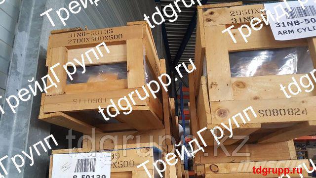 31N8-50135 Гидроцилиндр рукояти (аrm cylinder) Hyundai R290LC-7A