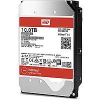 "Жесткий диск WD RED WD100EFAX 10ТБ 3,5"" 5400RPM 256MB (SATA-III) NAS Edition"