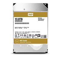 """Жесткий диск WD GOLD WD101KRYZ 10ТБ 3,5"""" 7200RPM 256MB 512E/4K (SATA-III)"""