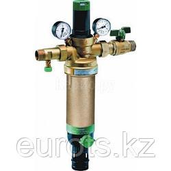 Механическая фильтрация воды