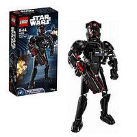 Lego Star Wars 75526 Конструктор Лего Звездные Войны Элитный пилот истребителя СИД, фото 1