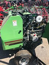 Пресс-подборщик 0850 ППР,навесной (для сена), фото 3