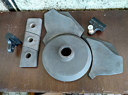 Дробильный наконечник , фото 3